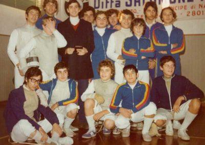 1975 - Campionato Regionale Napoli