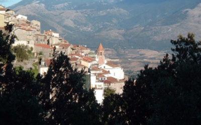 Il Borgo della Salute: Castelluccio Superiore