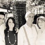 Francesco Saverio Calò - La famiglia Romano