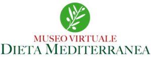 Logo Museo virtuale dieta mediterranea