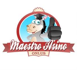 Maestro Asino Onlus logo