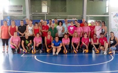 "Mamanet, lo ""sport di pace"" per donne e mamme arriva in Campania"