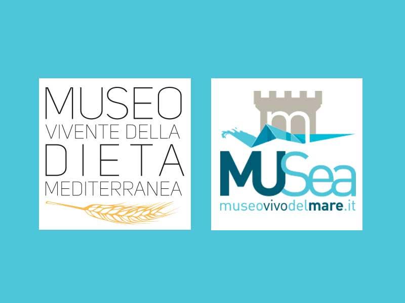 Museo Vivente della Dieta mediterranea e Museo Vivo del Mare