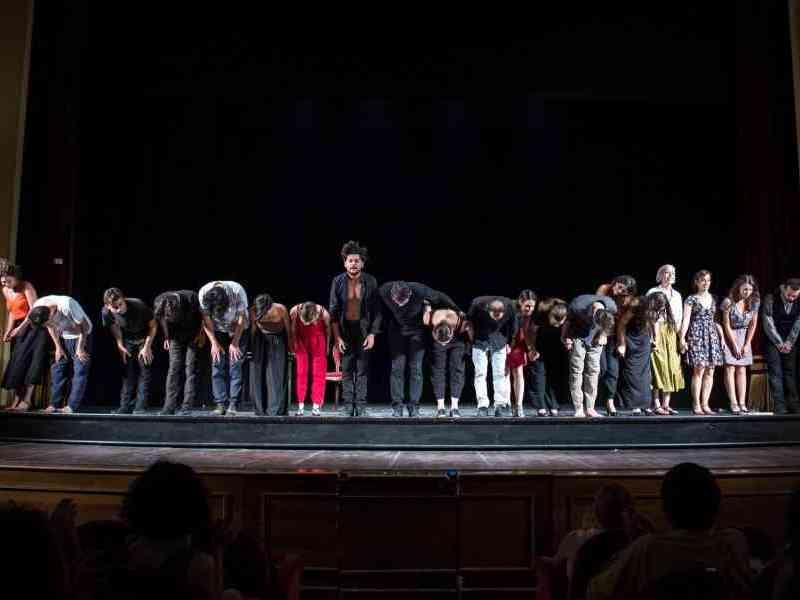 Napoli Teatro Festival 2018: aperte le selezioni per i laboratori gratuiti