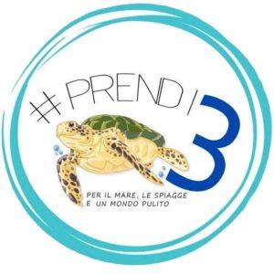 Prendi3 Logo