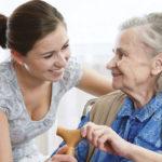 cure domiciliari anziani