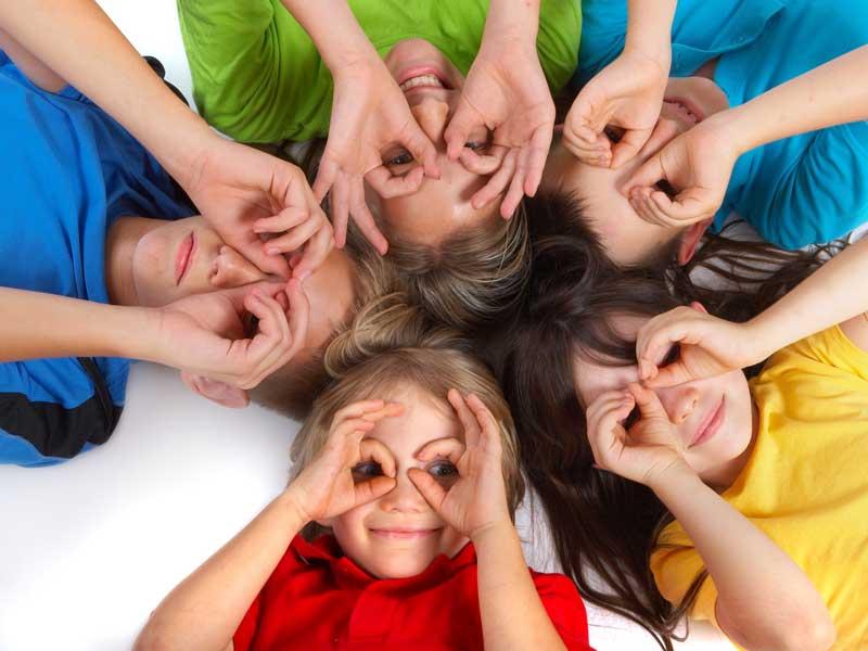 bambini teatro psicologia