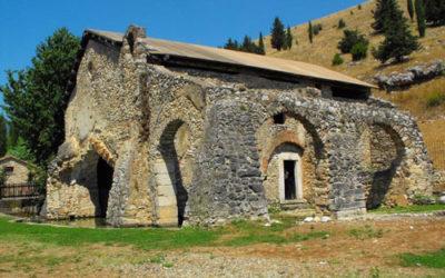 Il Giordano di Lucania