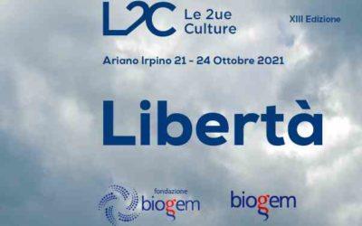 Nuova edizione del Meeting Biogem ad Ariano Irpino