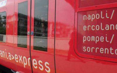 Riparte il Campania Express per il 2018