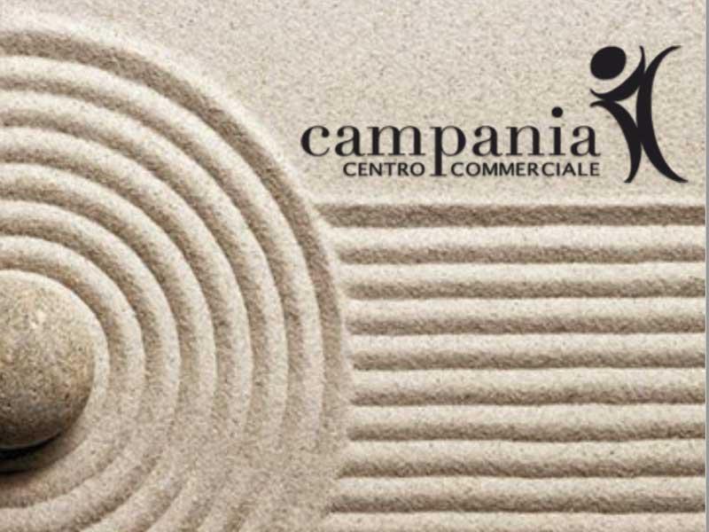 Campus Olistico al Centro Commerciale Campania