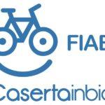 caserta in bici logo