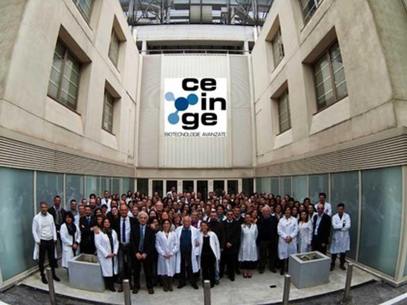 A Napoli il nuovo Laboratorio di Screening Neonatale Esteso