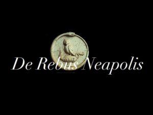 de rebus neapolis logo