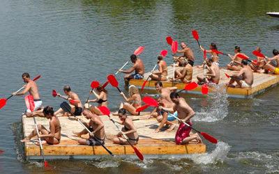ecoparco canoa