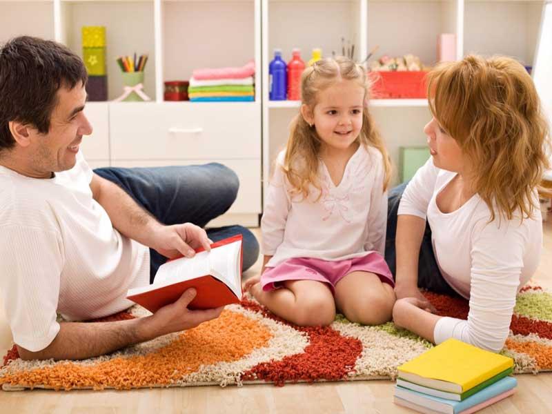 """Non """"Pallo"""" Bene: seminario gratuito sulle difficoltà del linguaggio dei bimbi"""
