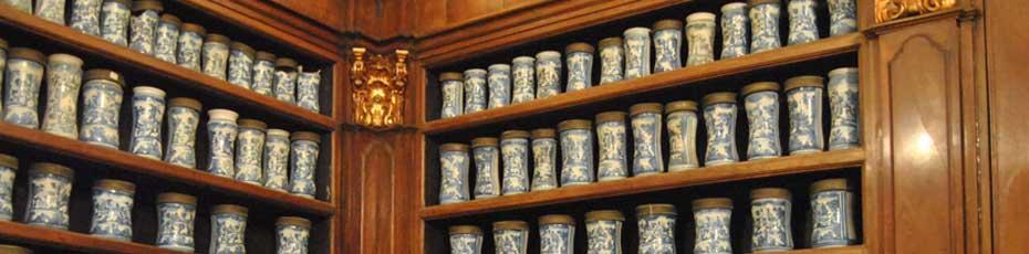 farmacia museo arti sanitarie