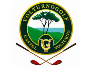 golf volturno logo