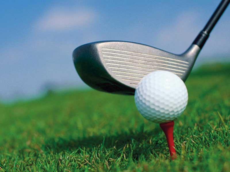 Il golf è uno sport per tutti