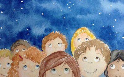 Laboratorio di Filosofia e teatro per bambini dai 5 ai 12 anni