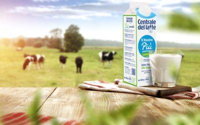 Il Nostro Più: il latte appena munto a km 0