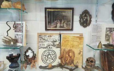 """A Benevento il """"Museo delle streghe"""" per immergersi nella tradizione delle Janare"""