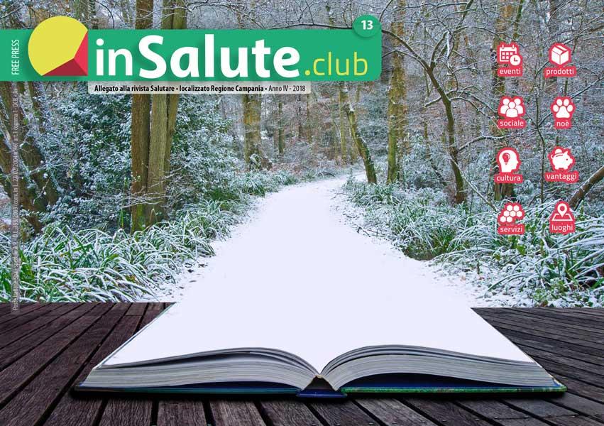 in salute club copertina 13