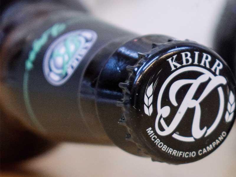 KBirr, la Casa della birra artigianale