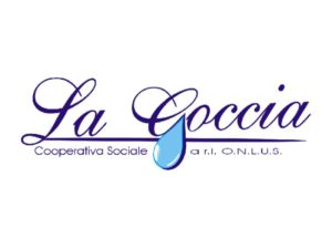 la goccia cooperativa logo