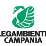 Legambiente Campania logo