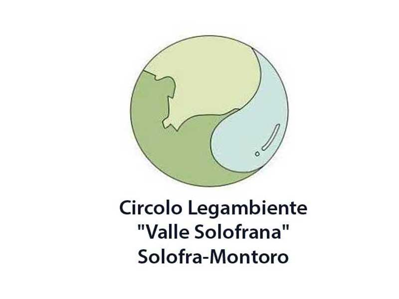 """Circolo Legambiente """"Valle Solofrana"""" Solofra-Montoro"""