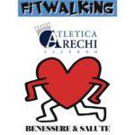 logo fitwalking salerno