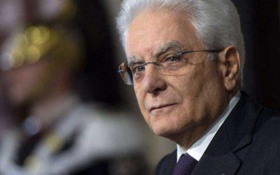 Le due Culture: inaugurerà l'evento il presidente Mattarella