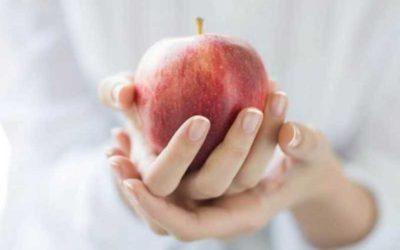 Caduta dei capelli e chemio: lo studio campano sui benefici della mela annurca