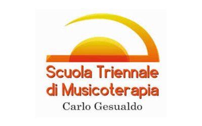 Scuola di musicoterapia Carlo Gesualdo