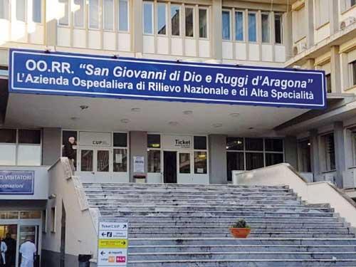 Cardiochirurgia all'Ospedale Ruggi d'Aragona, primo reparto in Campania