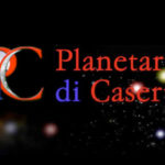 Planetario di Caserta logo