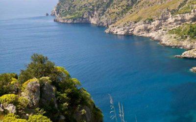 Punta Campanella: la leggenda della campana che suona dal fondo del mare
