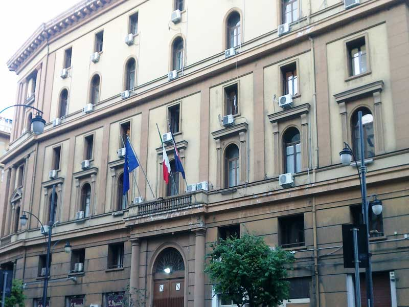 Regione Campania: il difensore civico diventa garante della salute