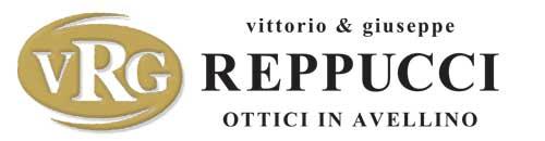reppucci ottici logo