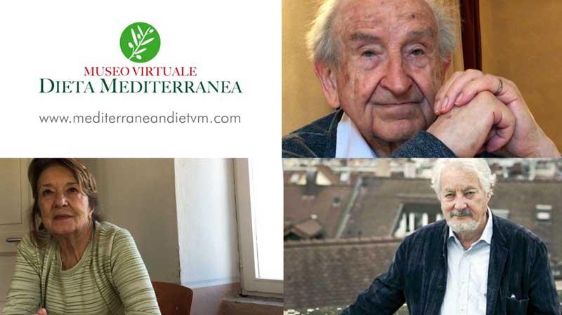 testimonial Mediterranean Diet Virtual Museum