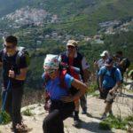 trekking campania 1