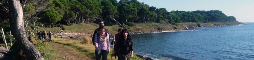 trekking campania 8