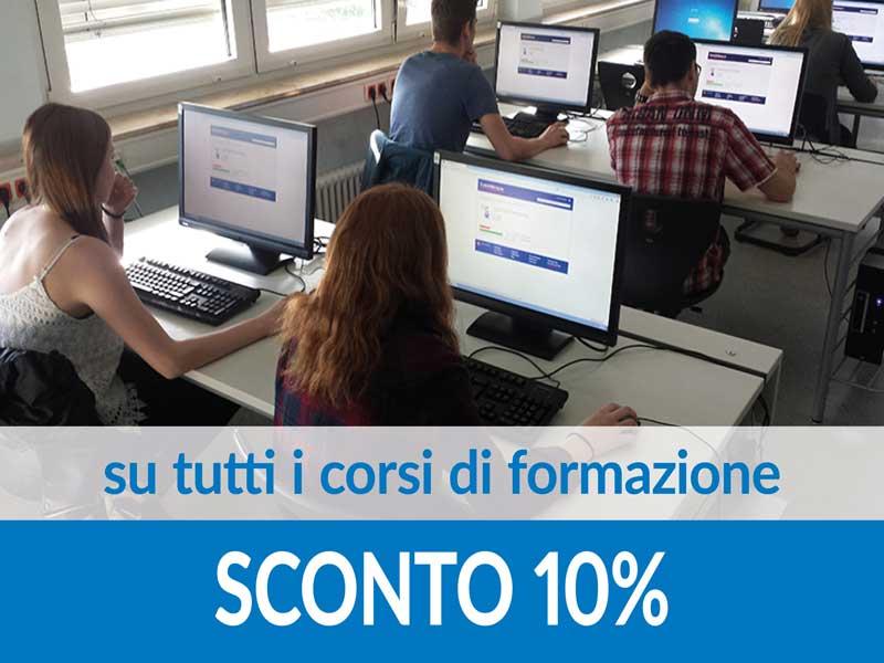 Corsi di formazione AlterEdu SCONTO 10%
