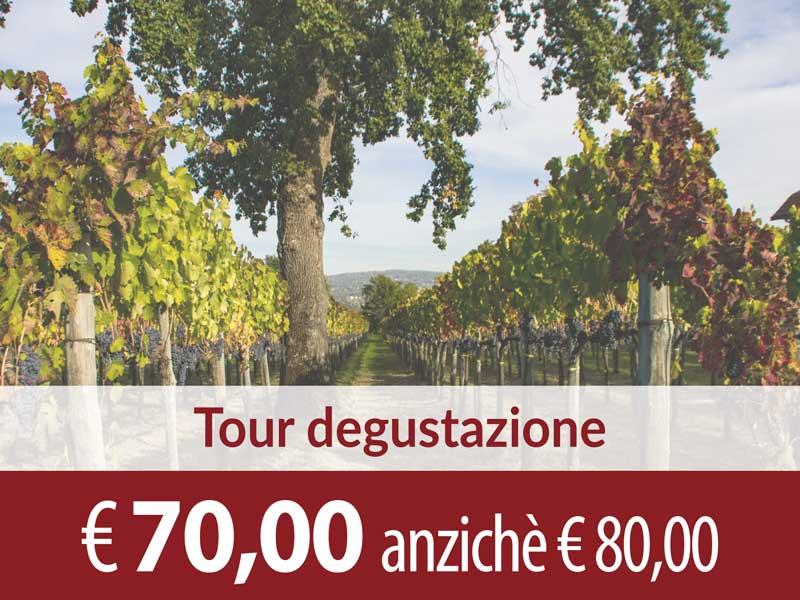 Tour Degustazione – Irpinia Wine Trails