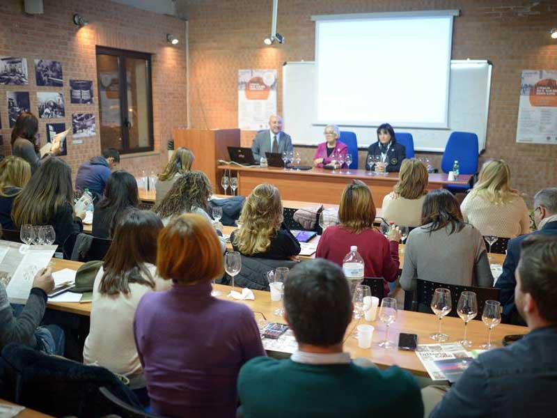 Wine Business: il nuovo corso dell'Università di Salerno per le professioni del mondo del vino
